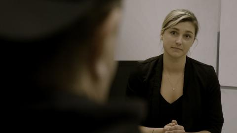Client, le documentaire