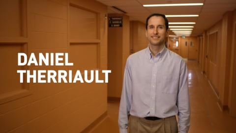 Daniel Therriault